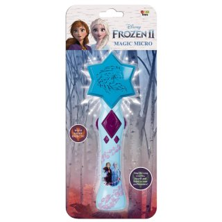Disney Frozen Magic Microphone