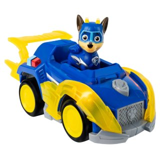 Paw Patrol Lights & Sounds Deluxe Vehicle - Chase