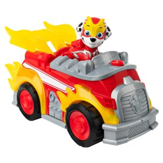 Paw Patrol Lights & Sounds Deluxe Vehicle - Marshall