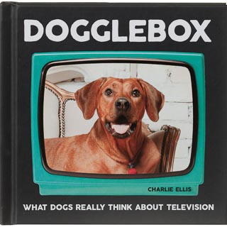 Dogglebox Dog Book