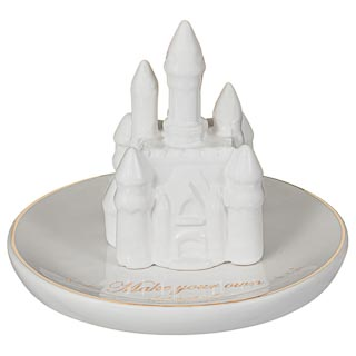 Disney Castle Trinket