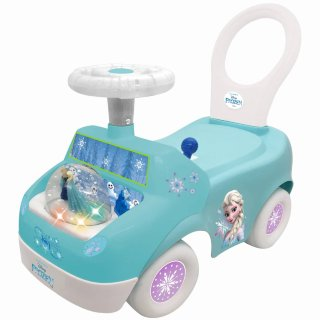 Frozen Ride-On Car