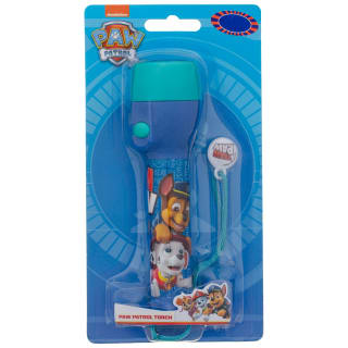 Paw Patrol Torch - Blue