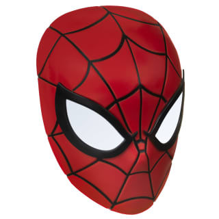 3D Superhero Wall Light - Spider-Man