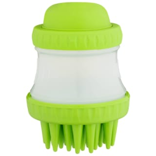 Easy Shampoo Groomer - Green