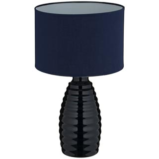 Astrid Ribbed Lamp