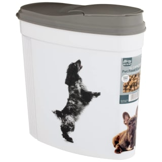 Pet Food Container 6L - Dogs
