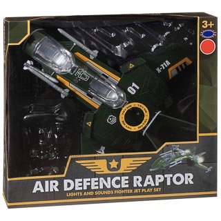Air Defence Raptor