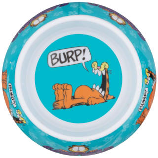 Garfield Pet Bowl - Blue