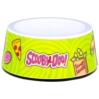 Scooby-Doo Pet Bowl - Green