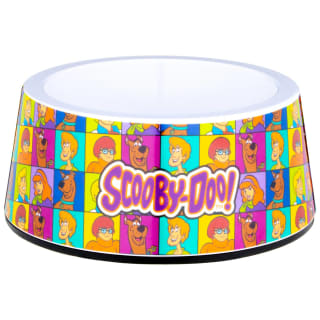 Scooby-Doo Pet Bowl - Multi