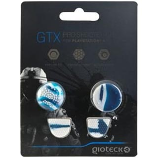 Giotek Pro Control PS4 Thumb Grips
