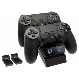 PlayStation 4 Twin Controller Charging Dock