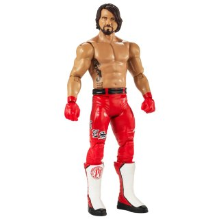 WWE AJ Styles Action Figure