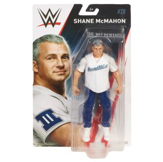 WWE Shane McMahon Action Figure