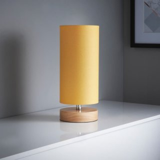 Florence Table Lamp - Ochre