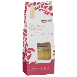 Airpure Reed Diffuser - Forever Berry