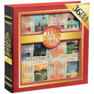 Teas of the World Gift Set