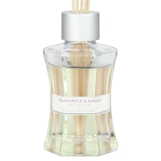 Reed Diffuser - Chamomile & Ginger