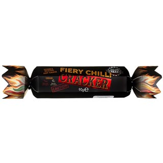 Fiery Chilli Cracker 90g