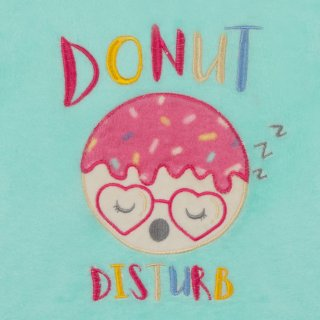 Just Like You Kids Donut Disturb Pyjamas