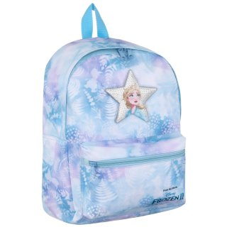 Frozen Backpack - Blue