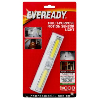 Eveready Multi-Purpose Motion Sensor Light