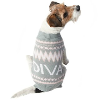 Doggy Jumper - X-Small - Small - Diva