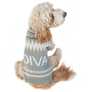 Doggy Jumper - Medium - X-Large - Diva