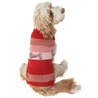 Doggy Jumper - Medium - X-Large - Bone