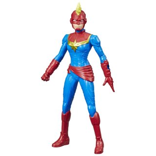 Marvel Action Figure - Captain Marvel
