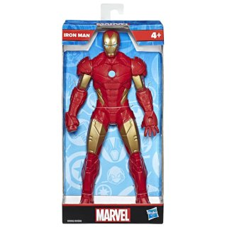 Marvel Action Figure - Iron Man