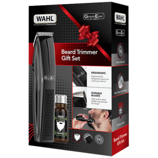 Wahl Beard Trimmer Gift Set