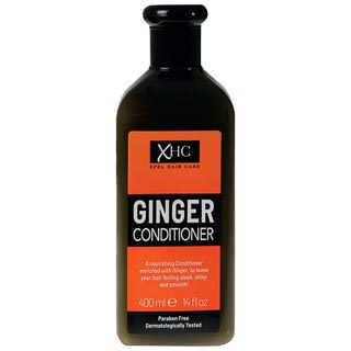 Ginger Conditioner 400ml