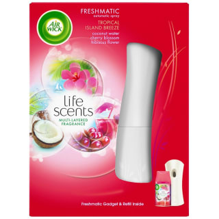 Air Wick Freshmatic Gadget & Refill - Tropical