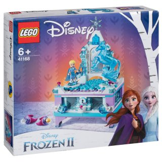 LEGO Disney Frozen 2 Elsa's Jewellery Box