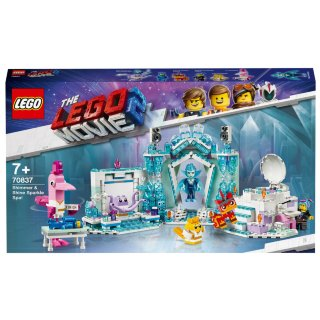 LEGO Shimmer & Shine Sparkle Spa