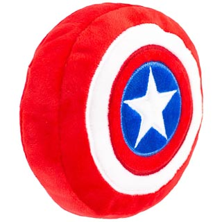 Marvel Emoti Dog Toy