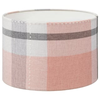 Tara Light Shade - Blush