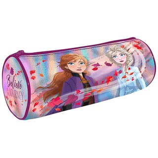 Frozen Pencil Case - Holographic