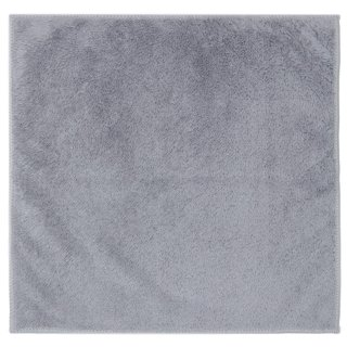 Deluxe Super Soft Microfibre Dusters 5pk - Grey