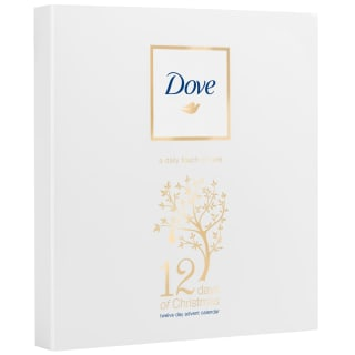 Dove 12 Days of Christmas Advent Calendar