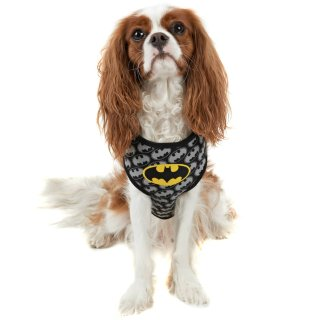 DC Comics Dog Harness - Batman
