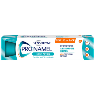 Sensodyne Pronamel Multi-Action Toothpaste 100ml