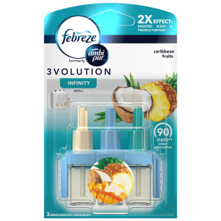 Febreze 3Volution Plug-In Refill - Caribbean Fruits