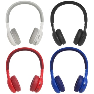 JBL Bluetooth Headphones - Blue