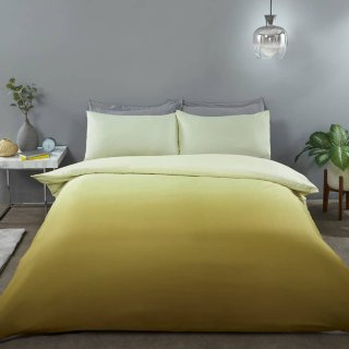 Ombre King Duvet Set