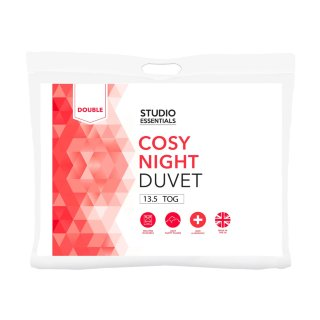 Cosy Night 13.5 Tog Duvet - Double