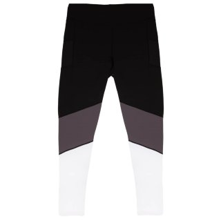 Ladies Active Leggings - Black