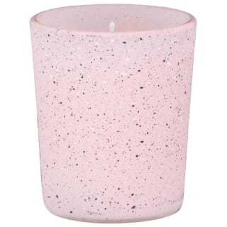 Terrazzo Candle - Pink